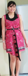 Batik Drupadi