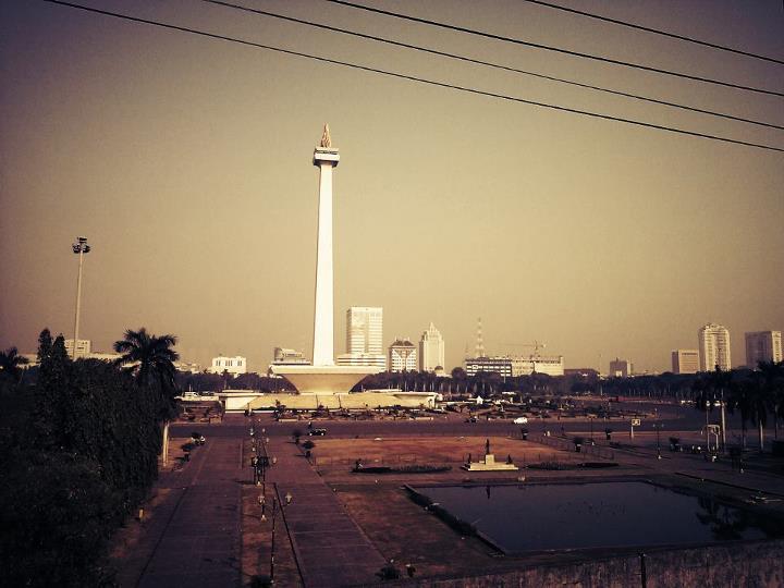 Weekend Manis di Bandung (4/6)