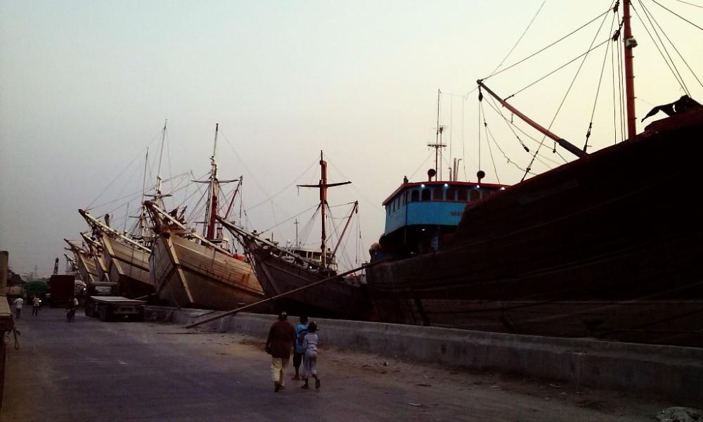 Pelabuhan Sunda Kelapa, Kota Tua, dan Cikini  (3/6)