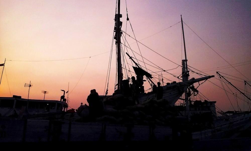 Pelabuhan Sunda Kelapa, Kota Tua, dan Cikini  (1/6)