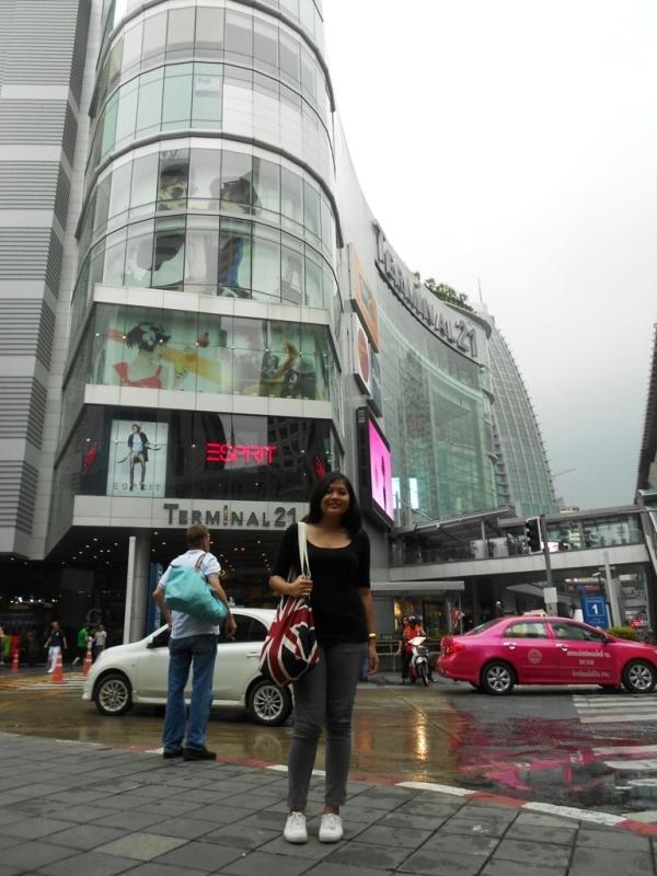 Bangkok Adventure Part 3 - Last Day! (6/6)