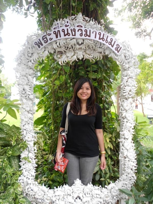 Bangkok Adventure Part 3 - Last Day! (4/6)