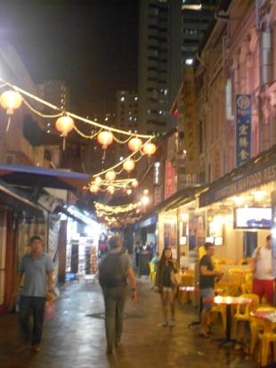 3. Chinatown (18)