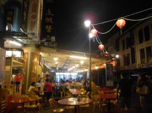 3. Chinatown (19)