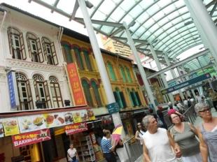 3. Chinatown (6)