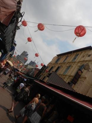 3. Chinatown (9)