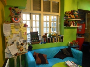 4. A Beary Good Hostel (16)