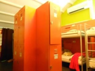 4. A Beary Good Hostel (2)