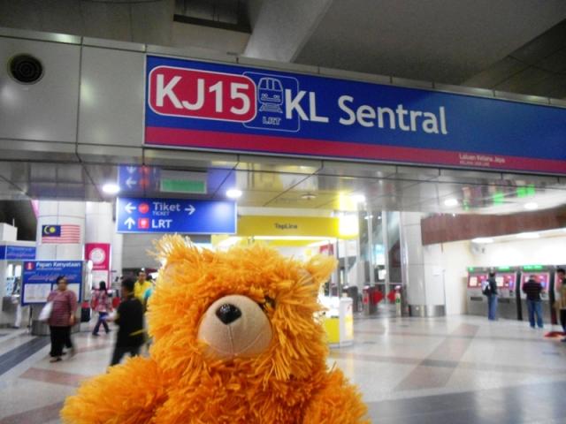 4 Hours in Kuala Lumpur (4/6)