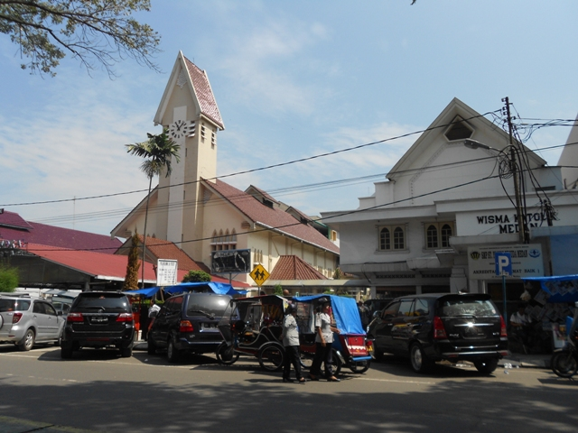 Medan in 2 Days: A Nostalgic Journey (2/6)