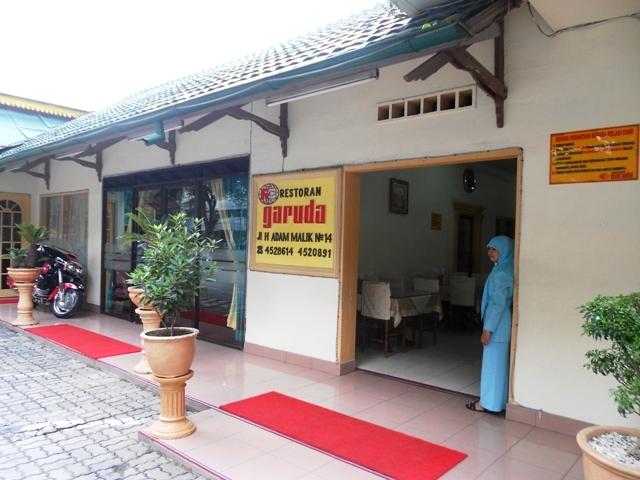Medan in 2 Days: A Nostalgic Journey (4/6)