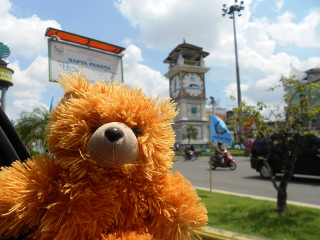 Medan in 2 Days: A Nostalgic Journey (1/6)