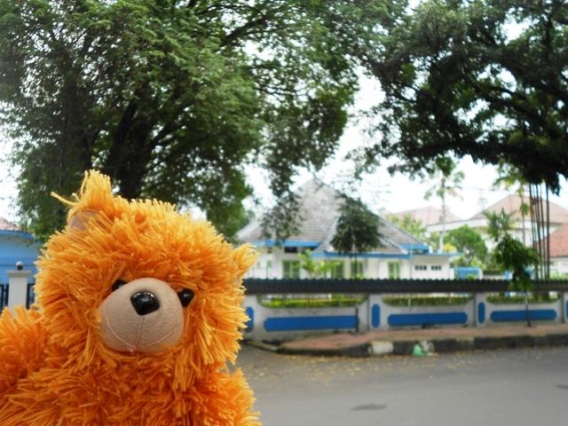 Medan in 2 Days: A Nostalgic Journey (5/6)