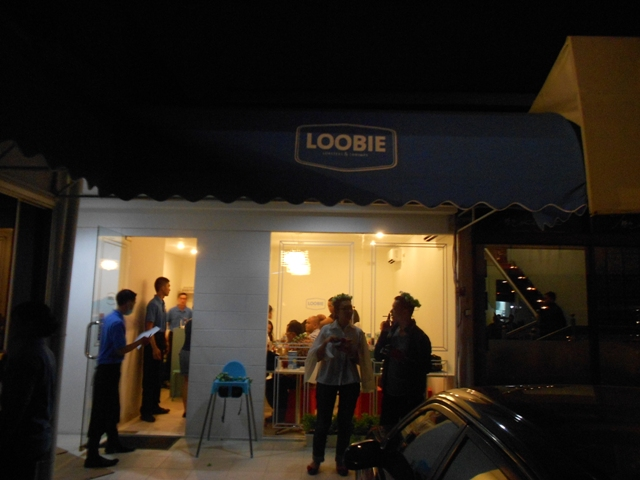 Loobie Lobsters & Shrimps: Makan Lobster Sekarang Murah! (4/6)