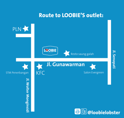invitation LOOBIE 8 feb 18.30 WIB(1)