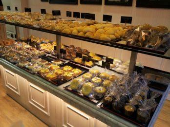 13. Japanese Bakery (1)