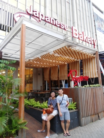 13. Japanese Bakery (2)