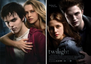 Warm Bodies and Twilight 01