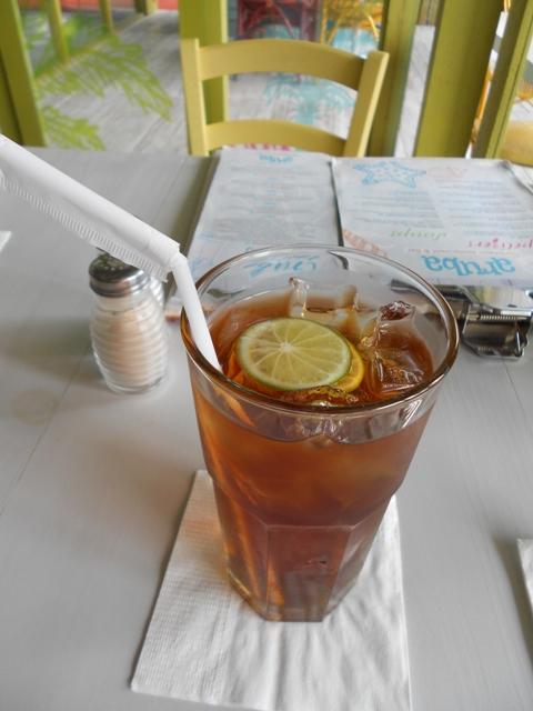 Aruba, Caribbean Restaurant & Bar (5/6)