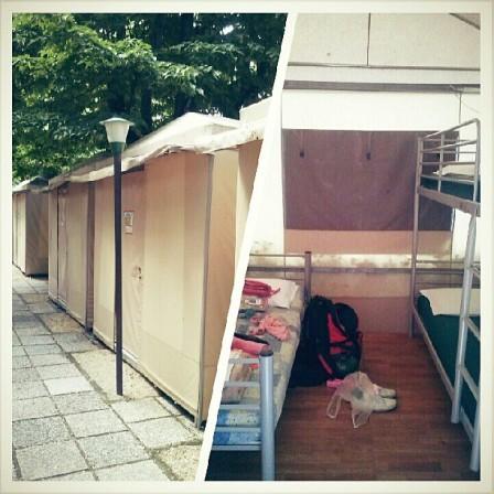 plus camping roma