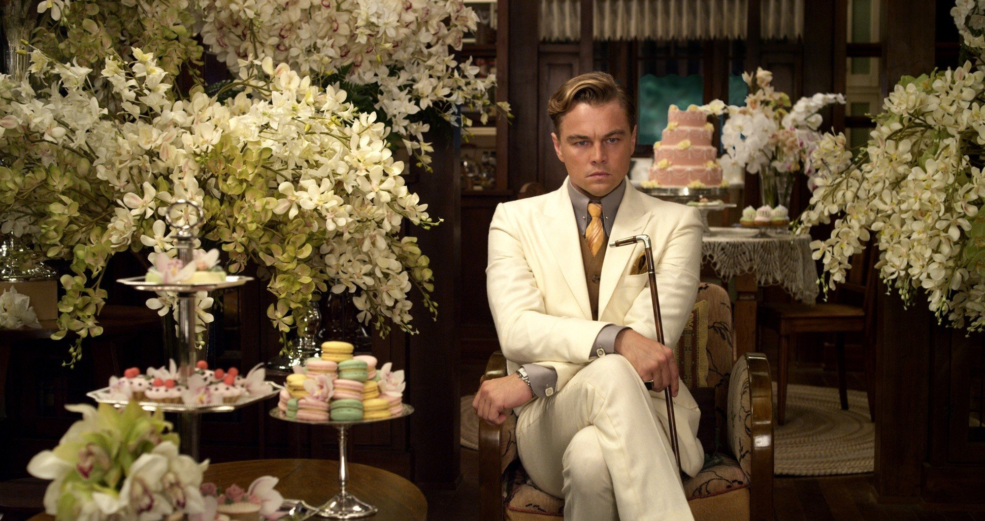 MOVIE REVIEW SUKA SUKA The Great Gatsby Teppy And Her Other Sides