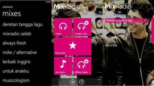 NokiaMixRadio2