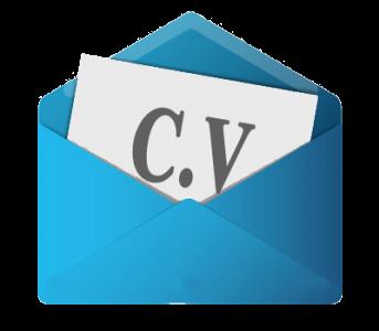 Tips Menyiapkan Mengirim Cv Yang Baik Benar Teppy And Her