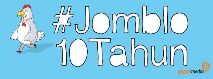 facebook cover page_#Jomblo10Tahun