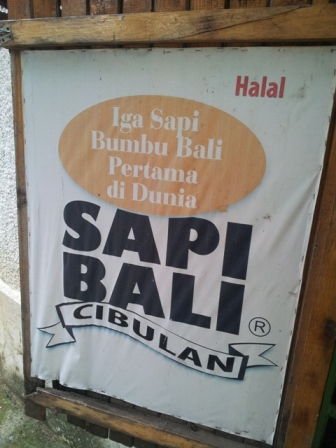 Iga Sapi Bali (1)