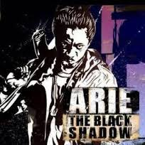 theblackshadow