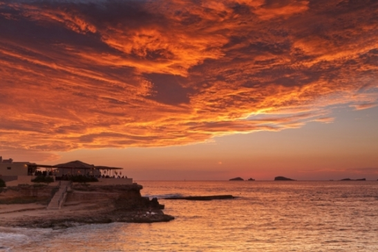 sunsetashram