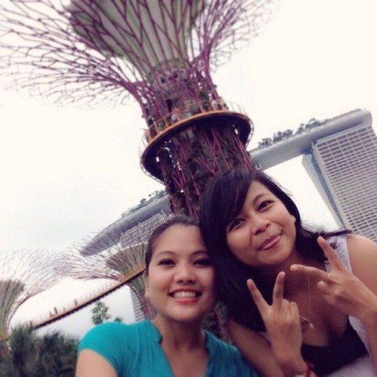 4. Gardens by the Bay (10)
