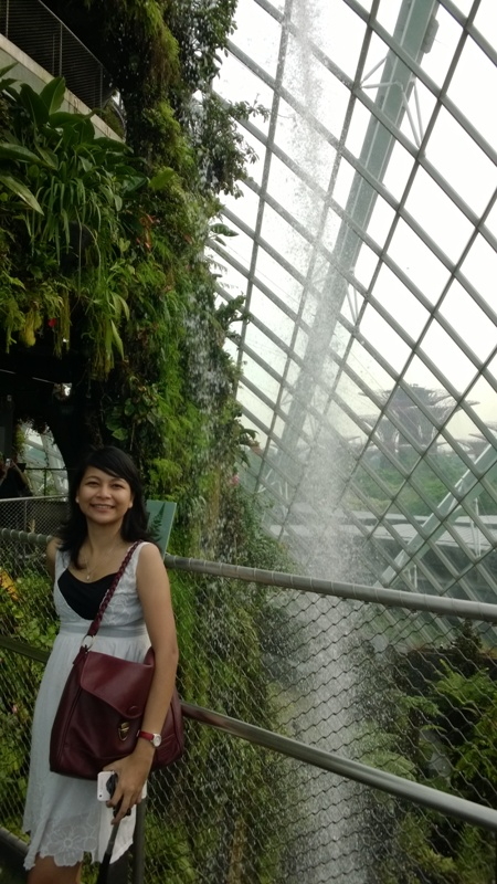 4. Gardens by the Bay (35)