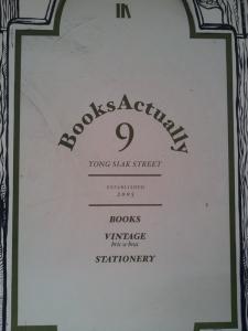 7. Books Actually (6)