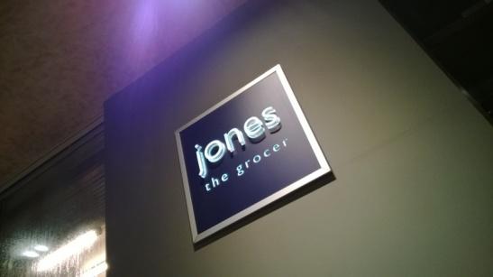 9. Jones the Grocer (13)