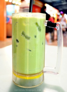 04 Mr Avocado Exotic Fruit Juice - One Word Yummilicious @ Alexandra Village Hawker Centre [Opposite Queensway Shopping Centre] (Large)