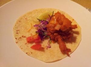 De Camaron (Shrimp Prawn)