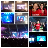 One Direction Concert (1)
