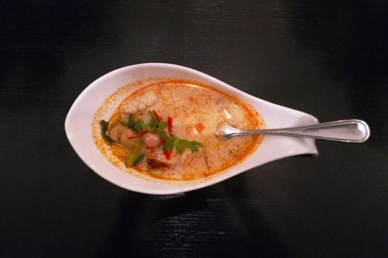 Tom Yum Soup! Wajib Coba!
