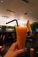 Mango Juice as a start