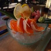 Super fresh sashimi~~~