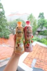 Kiyora Milk Tea