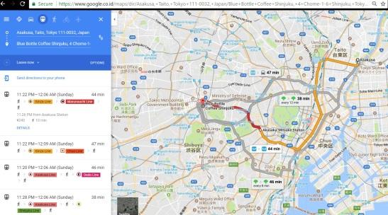 googlemapsjapan