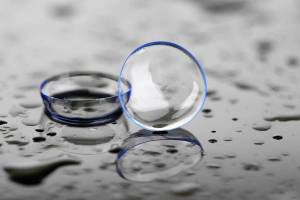 bigstock-Contact-lenses-with-water-drop-75192292