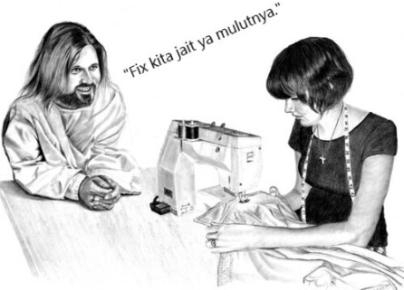 jesussewing